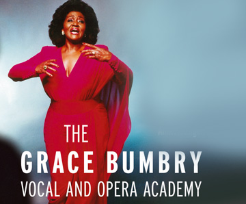 Grace Bumbry Vocal and Opera Academy